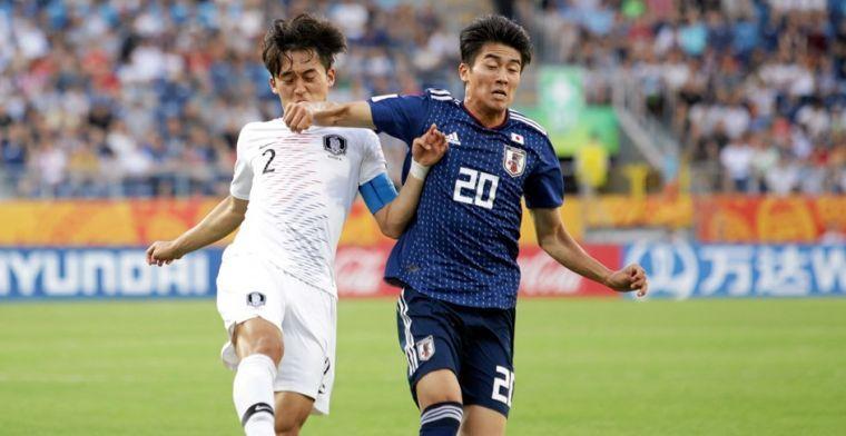 'Twente huurt international van Sevilla en troeft Groningen af voor Japanner'