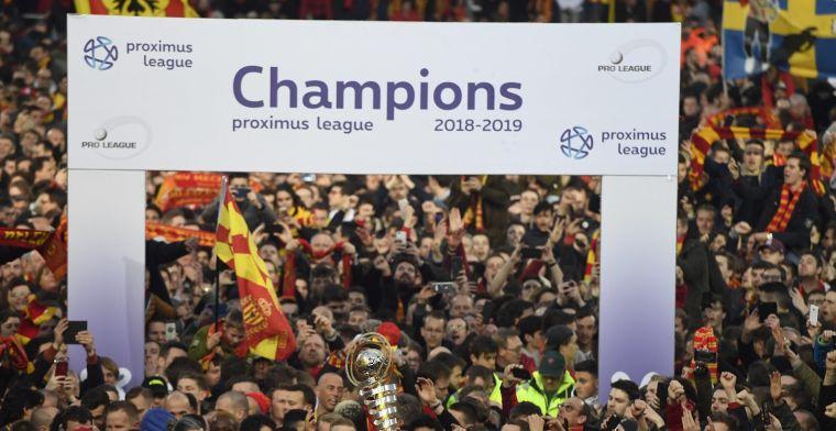 KV Mechelen mikt bijzonder hoog: Wie weet spelen we mee voor Play-Off 1