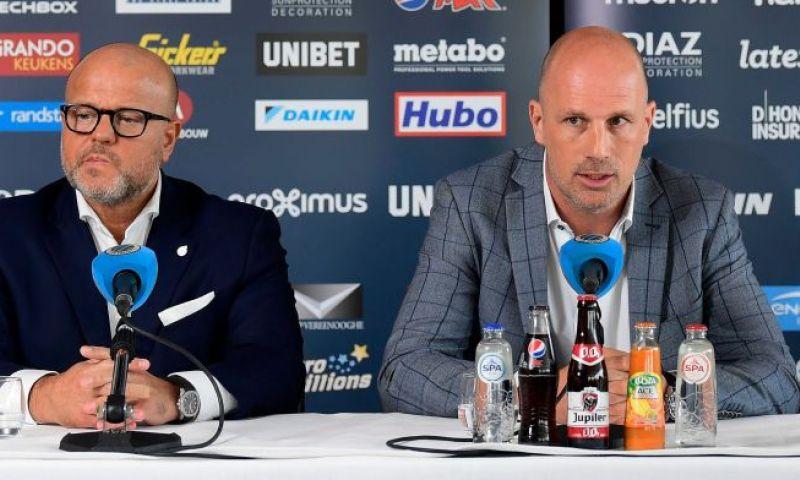 Afbeelding: 'Club Brugge-speler op proef in Italië, talent spreekt met Belgische clubs'