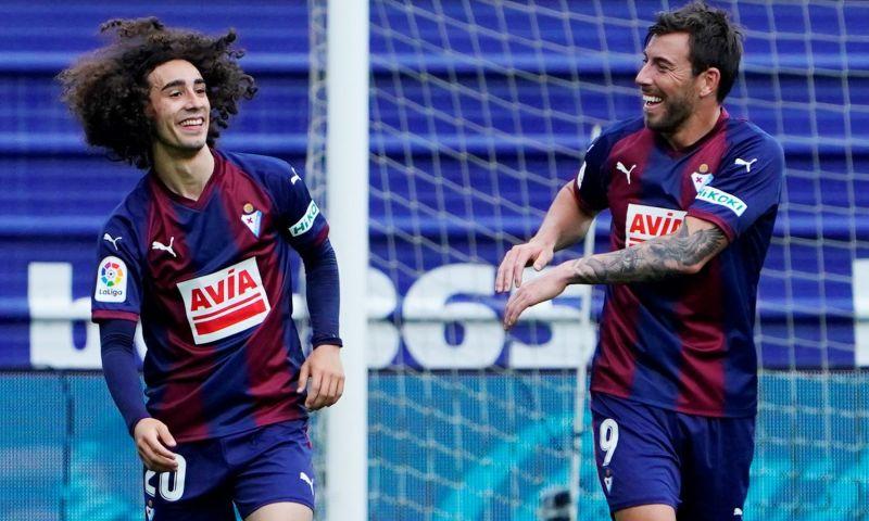 Afbeelding: OFFICIEEL: FC Barcelona verhuurt linksback met optie tot koop