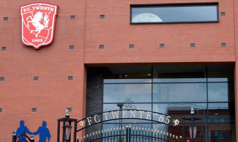 Afbeelding: FC Twente doet zaken in Sevilla en haalt international: