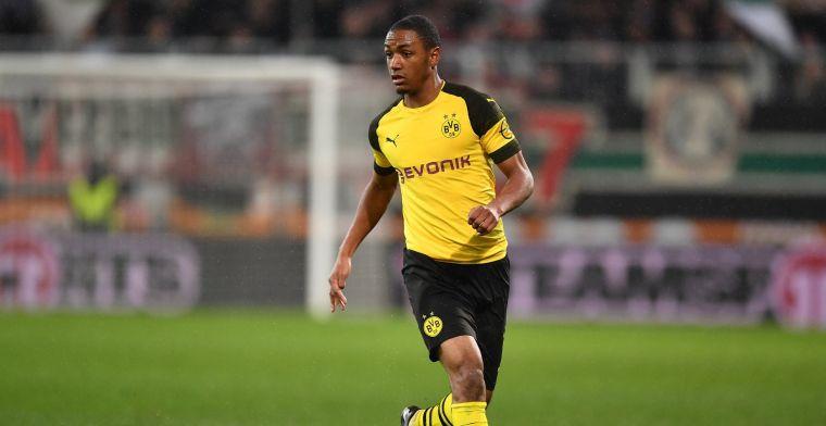 PSG maakt tientallen miljoenen over naar Dortmund en heeft Fransman binnen