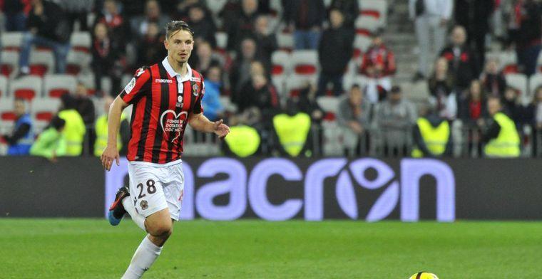 'PSV hoopt op deal van 'anderhalf à twee miljoen euro' met OGC Nice'