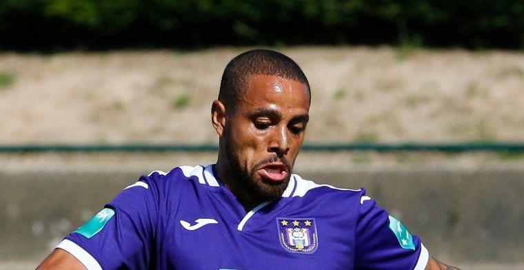 Sam krijgt contract aangeboden bij Anderlecht, aanvaller poseert al in shirt
