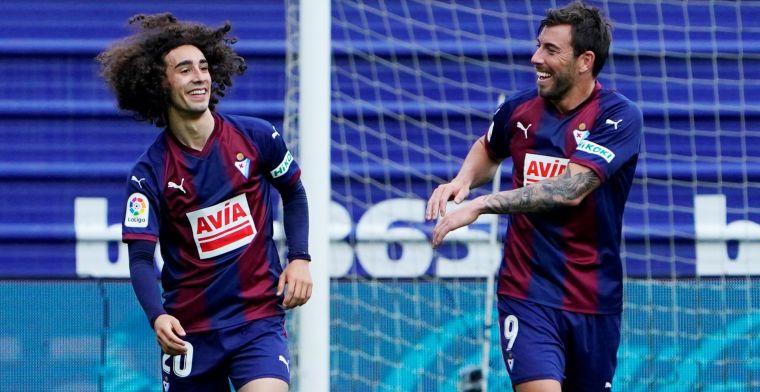Barça betaalt 4 miljoen, activeert clausule en haalt back terug naar Camp Nou