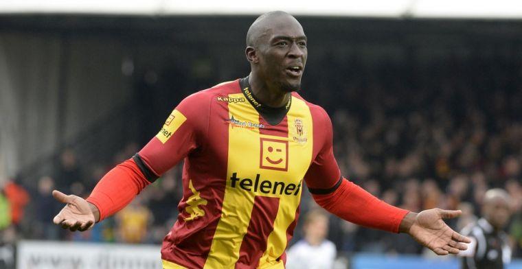 OFFICIEEL: Mokulu (ex-KV Mechelen) verhuist van Juventus naar Serie C