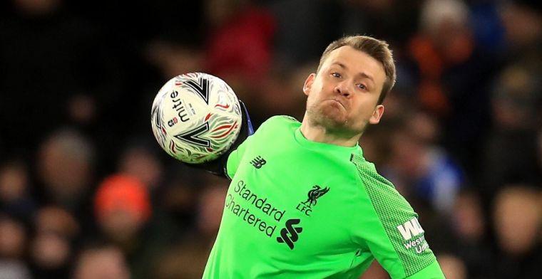 Ondanks uitspraken van Klopp wil Mignolet nog altijd vertrekken bij Liverpool