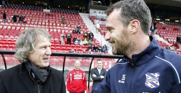 Staf Verbeek bij Adelaide United compleet met extra Nederlander