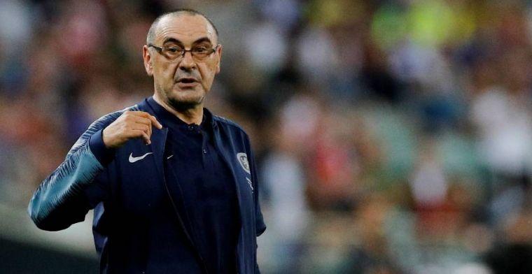 'Heb het al eerder gezegd: Sarri naar Juventus voelt als verraad voor ons'