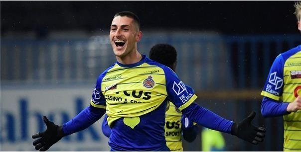 """Boljevic was gewild: """"Er waren veel ploegen die interesse hadden"""""""