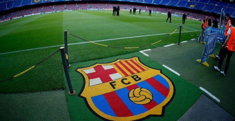 'FC Barcelona en FC Utrecht in vergevorderde onderhandeling over samenwerking'