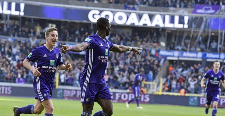'Premier League-club maakt van ex-Anderlecht-speler Bolasie prioriteit'