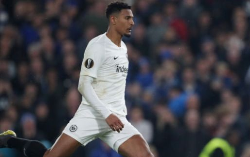 Afbeelding: Haller maakt megatransfer naar Premier League: 'Like what you see?'
