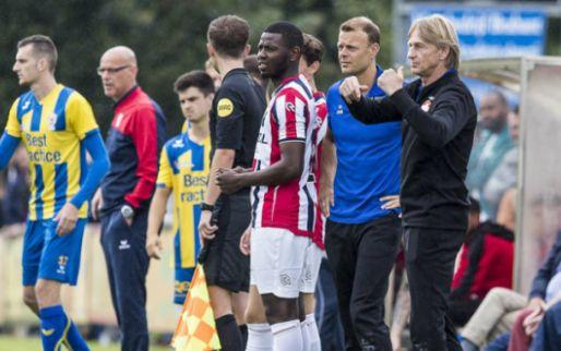 Koster berust in aanstaande transfer: 'Elk toptalent in Nederland gaat weg'