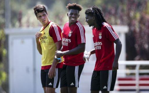 Afbeelding: 'Juventus haalt wonderkind van Benfica naar Turijn: 10 miljoen euro'