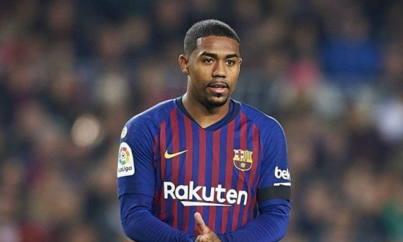 Afbeelding: 'Miskoop Malcom voelt bui al hangen na Griezmann-deal, Barça wil 60 (!) miljoen'