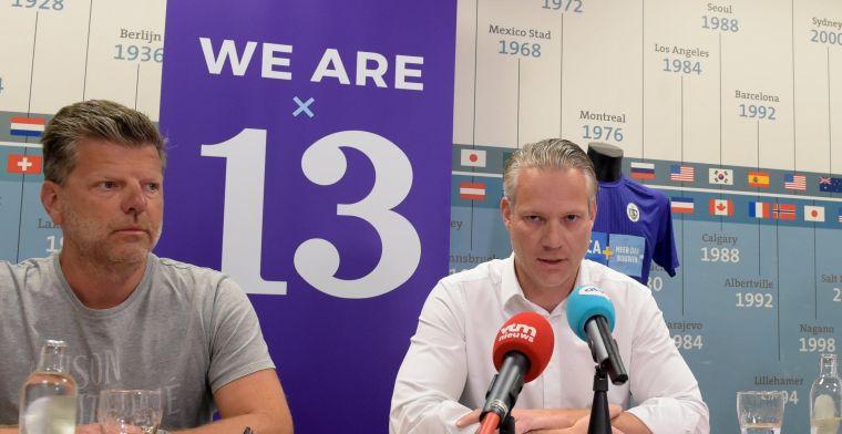 Beerschot geeft niet op na uitspraak van BAS: 'Licentie van Mechelen intrekken'