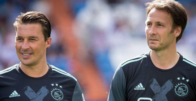 Kreek verlaat KNVB en kiest voor Ajax: 'Afgelopen twee jaar mooi geweest'