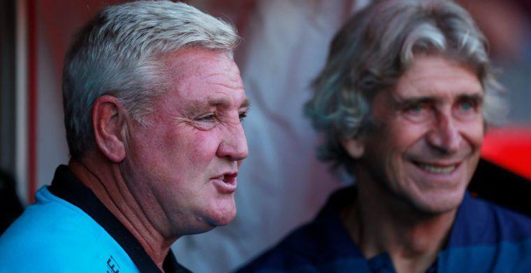 OFFICIEEL: Newcastle vindt opvolger van Benitez: 'Wacht ons een grote uitdaging'