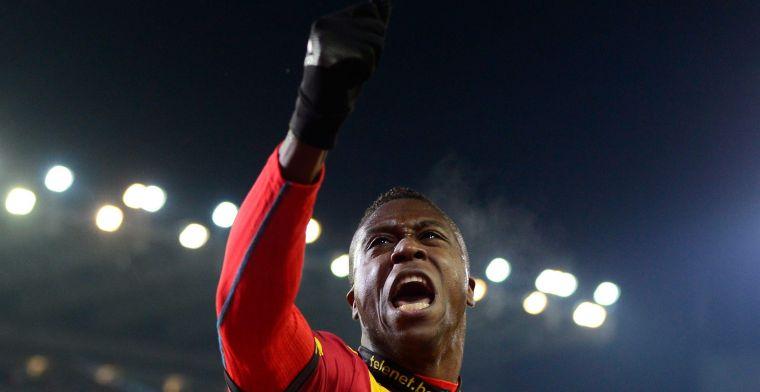 OFFICIEEL: KV Mechelen haalt ex-speler terug als vervanger van Mera