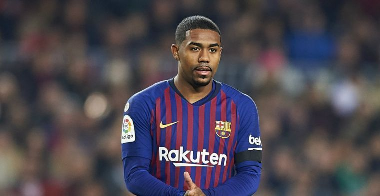 'Miskoop Malcom voelt bui al hangen na Griezmann-deal, Barça wil 60 (!) miljoen'