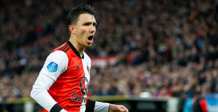 AD: Feyenoord geeft duidelijk signaal af aan PSV: Berghuis niet te koop