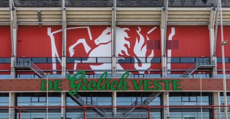 FC Twente presenteert nieuwe spits: 'Door blessure uit beeld geraakt bij topclubs'