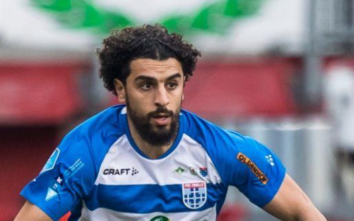 'Voetbalnomade Mokhtar (27) gaat na mislukte avonturen aan de slag in MLS'