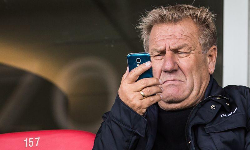 Afbeelding: Boskamp ziet het verkeerd gaan met Feyenoord, maar kent ook de oplossing