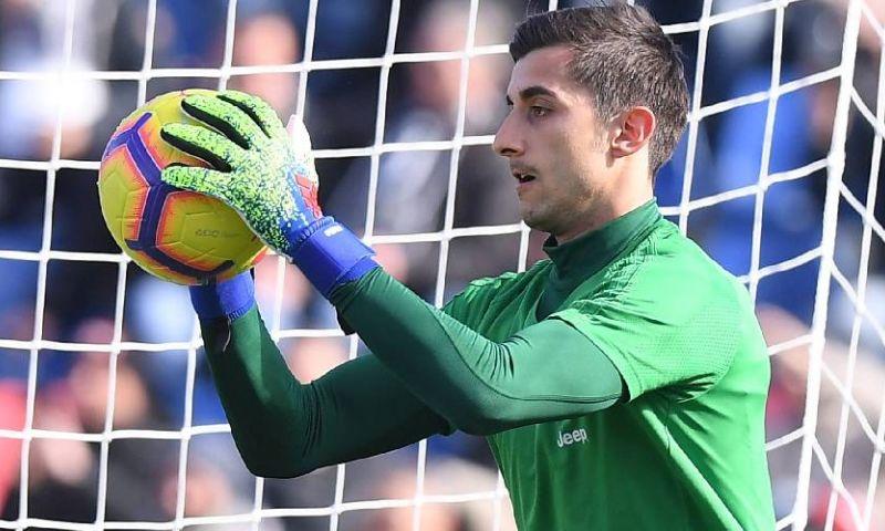 Afbeelding: Svilar krijgt geen concurrentie, Juventus-doelman slaagt niet voor medische testen