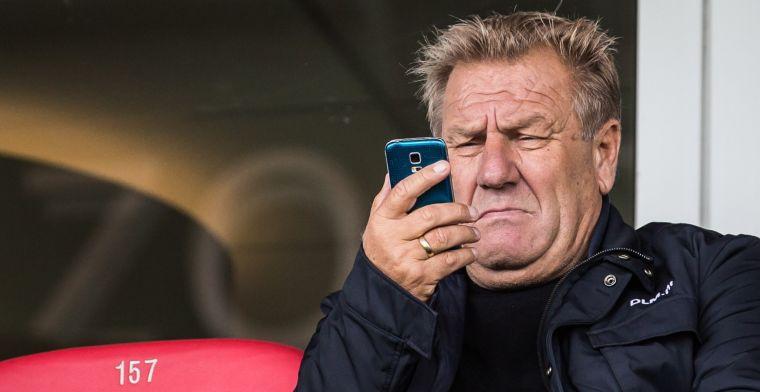 Boskamp ziet het verkeerd gaan met Feyenoord, maar kent ook de oplossing