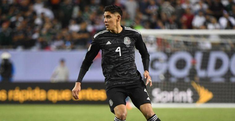 'Witte rook op komst bij Ajax: beoogde aanwinst dit weekend naar Nederland'