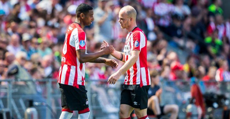 'Bologna wil opnieuw op Hollandse toer: PSV-duo van 22 miljoen euro in vizier'