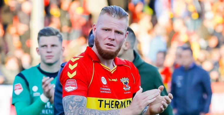 Almere City pakt uit met breaking news en haalt 'massive player': 'Cirkel is rond'