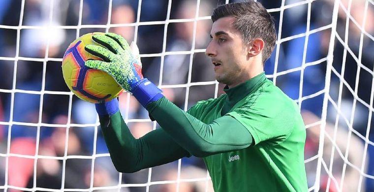 Svilar krijgt geen concurrentie, Juventus-doelman slaagt niet voor medische testen
