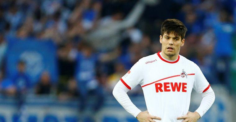 'Ajax gaat voor 'Abwehr-Star' van FC Köln als Alvarez-deal in het water valt'