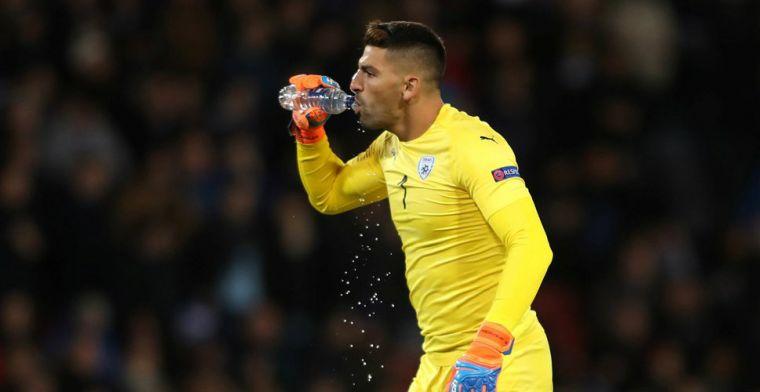 Done deal: Sparta heeft beet en voegt 'ervaren doelman' toe aan spelersgroep