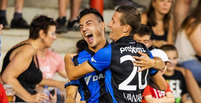 'Club Brugge kan Cools zien vertrekken, Engelse club toont interesse'
