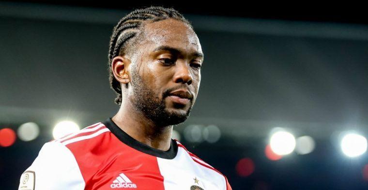 Vitesse zoekt nog verdediger en heeft oud-Feyenoorder op proef