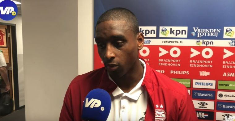 'Veel vertrouwen' bij PSV ondanks oefennederlaag: 'Er is geen paniek'