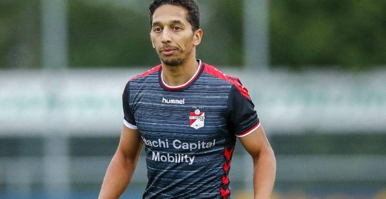 Zomeraanwinst FC Emmen raakt geblesseerd en doet voorlopig niet mee