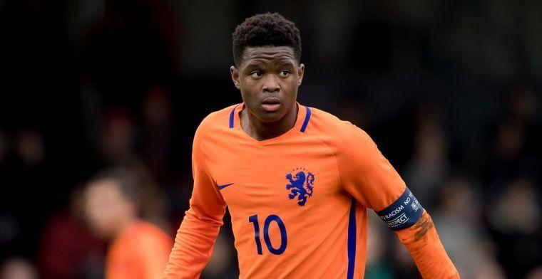 Chelsea laat Nederlander Redan naar Bundesliga vertrekken