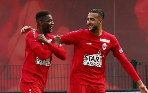 Afbeelding: 'Antwerp heeft overbodige aanvaller gesleten bij ploeg van Ferrera'