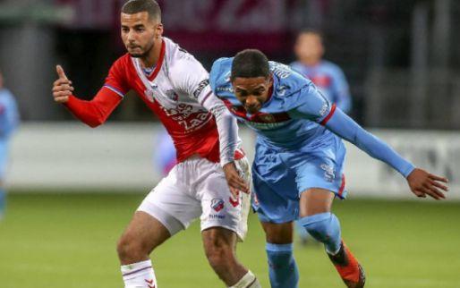 Afbeelding: Jonker shopt met Telstar bij FC Utrecht:
