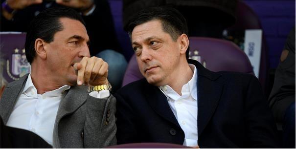 KBVB krijgt rekening van het BAS: Voetbalbond moet 125.000 euro betalen