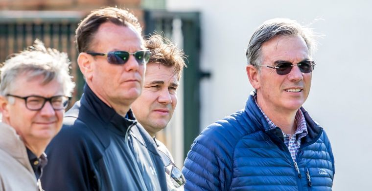 'AZ is voorbereid op vertrek: Van der Sar-bekende maakt weg vrij voor Eenhoorn'