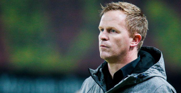 Heel veel mensen hebben sympathie voor KV Mechelen