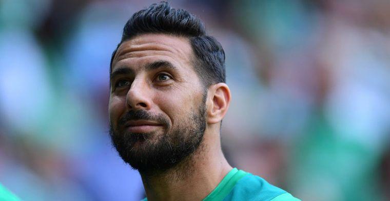 Einde van een tijdperk: Bundesliga-legende Pizarro kondigt afscheid na 24 jaar aan
