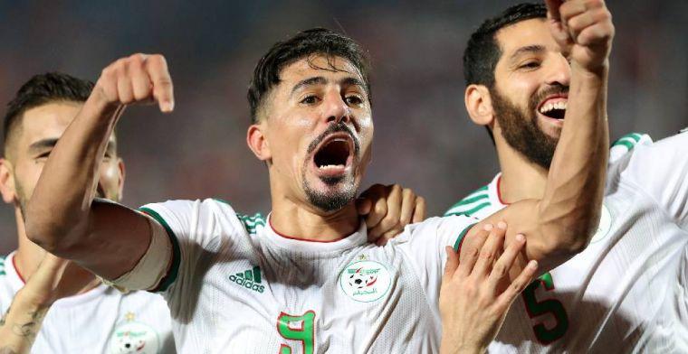 Boussaboun tipt Bounedjah bij Feyenoord: Ze kunnen hem alleen niet betalen