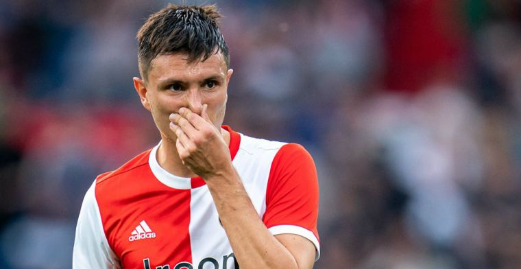 Feyenoord 'heeft Berghuis-geld nodig': 'Stam kan niet met dit team Eredivisie in'